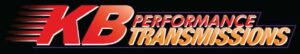 KB Performance Transmissions