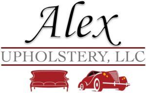 Alex Upholstery Shop