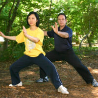 Health Benefits of Tai Chi