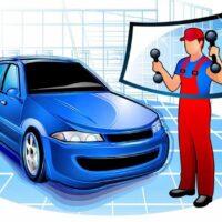 Auto window regulator