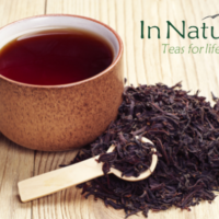 Order Over £15 & Get A Mountain Green Tea For Free