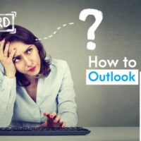 How to Change Outlook Password on iPhone?