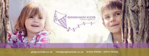 Gingham Kids Nanny Agency
