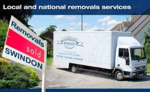 A.Luckes & Son (Removals & Storage) Ltd