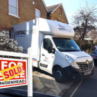 House & Office Removals - London, Nationwide, Europe and Worldwide