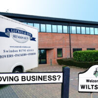 House & Office Removals Swindon Wiltshire